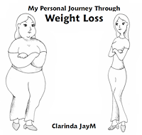 My Personal Journey through Weight Loss
